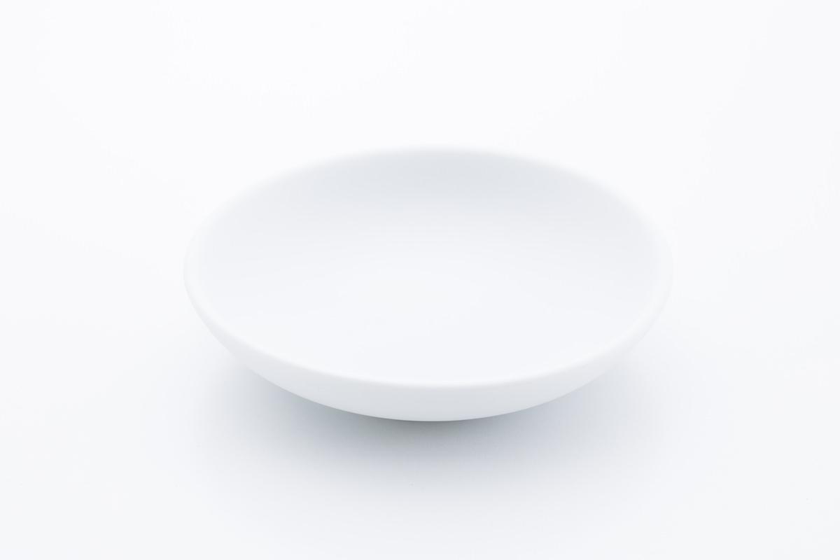 神棚の塩と米皿